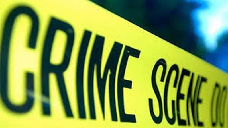 One child was killed and two others were wounded in a drive-by shooting at a school bus stop in...