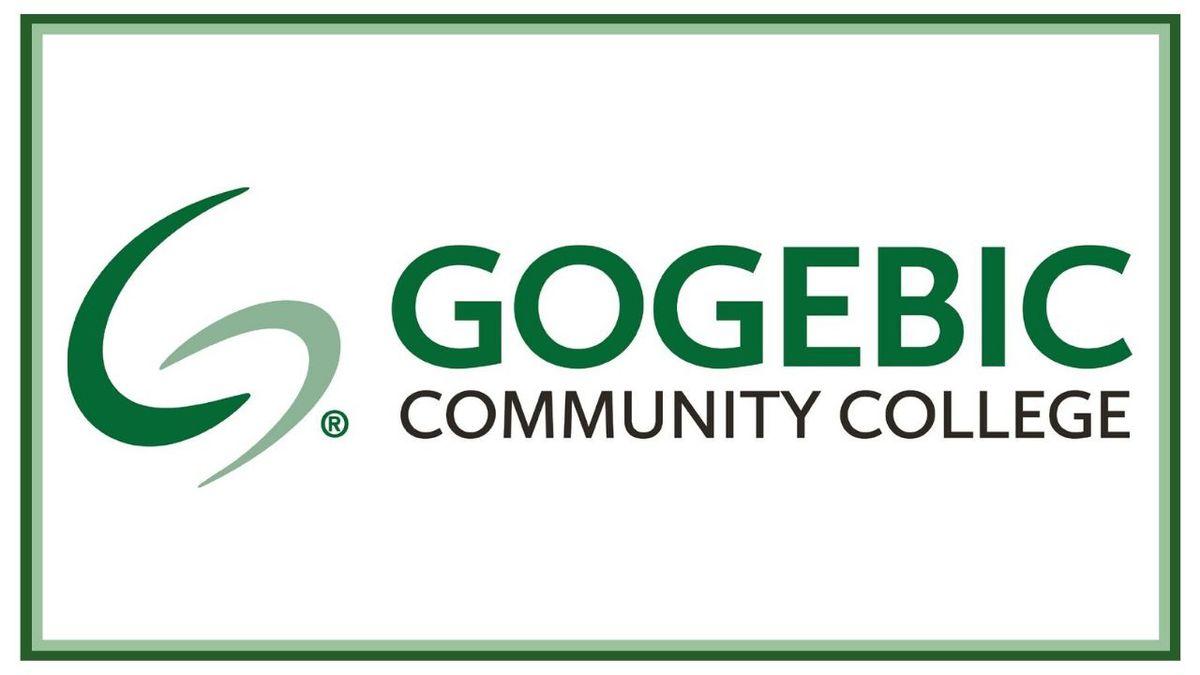 (Gogebic Community College logo)
