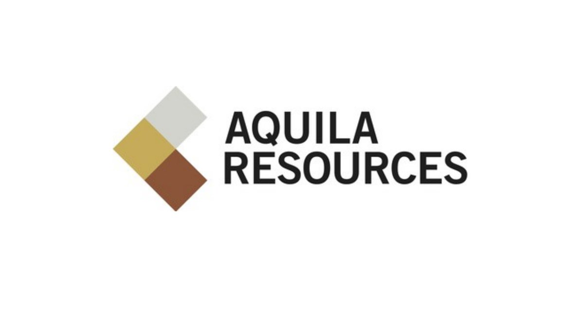 Photo courtesy: Aquila Resources Inc.