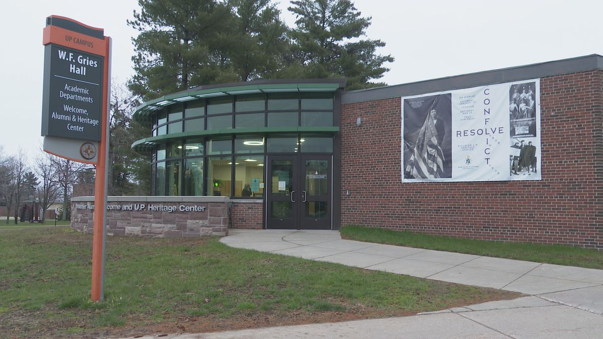 The Beaumier U.P. Heritage Center