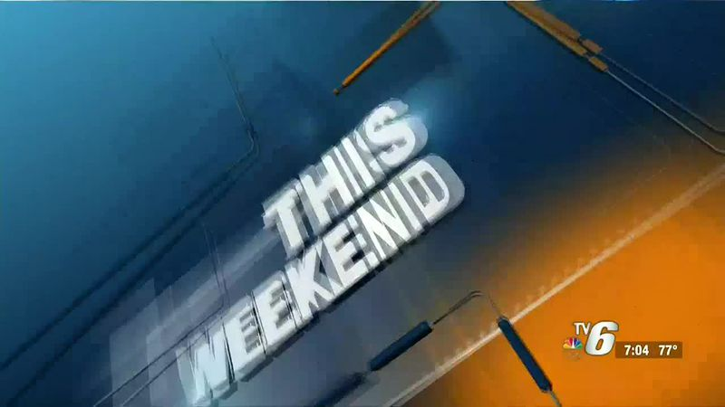 Free Fishing weekend comes up this weekend