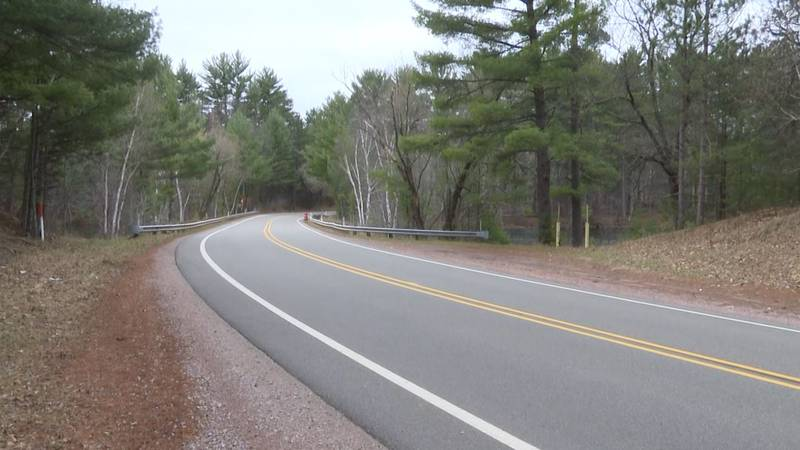 Co. Road 607
