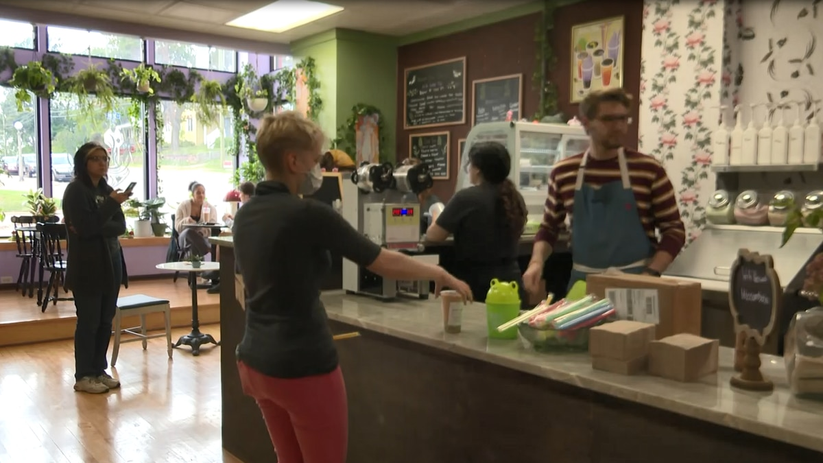 New Marquette businesses provide updates on how the start of business has gone