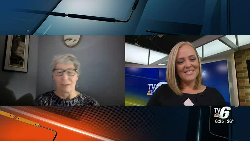 Psychologist Debra Smith says take time to reflect on 2020