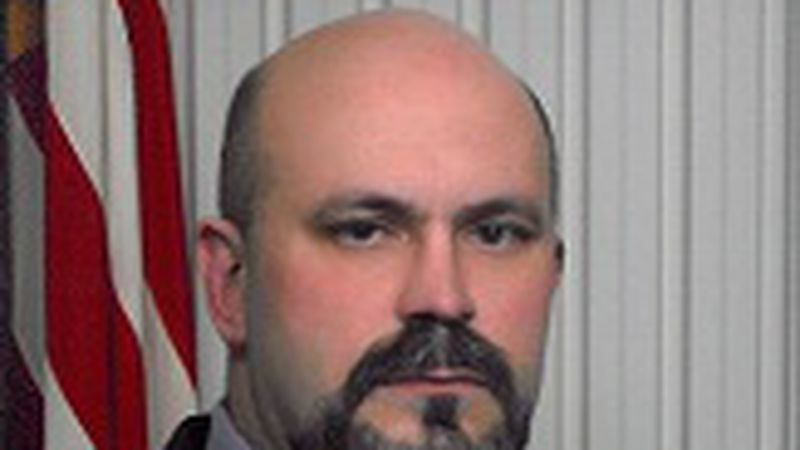 Delta County Commissioner David Moyle.