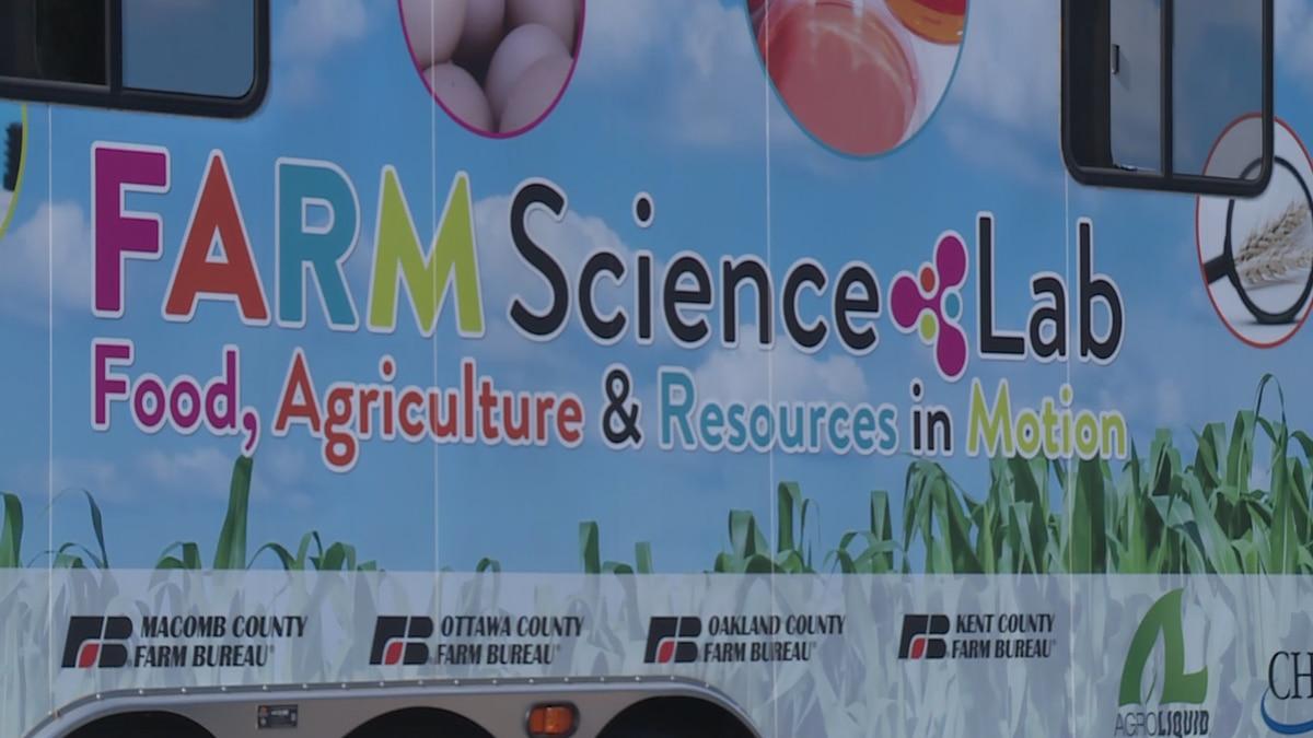 The FARM Science Lab