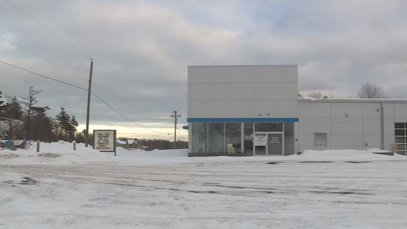 Fox Motors is opening a new Chevrolet dealership in the former Frei Chevrolet building on...
