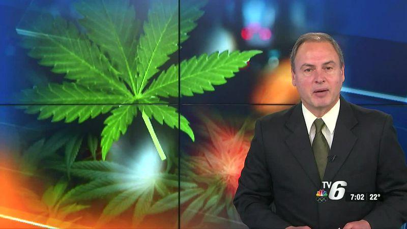 Upper Michigan Municipalities, Counties receiving Marijuana distribution fund
