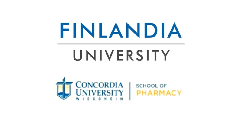 A new agreement between Concordia University Wisconsin's School of Pharmacy and Finlandia...