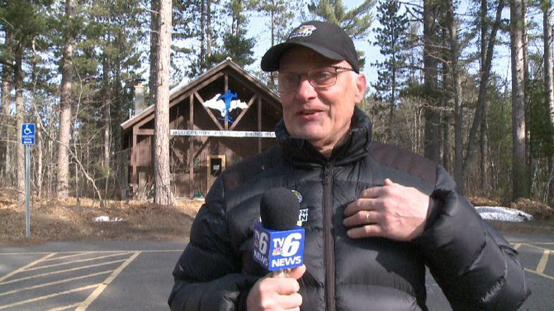 This June will punctuate the prolific career of Northern Michigan's Nordic ski coach that began...