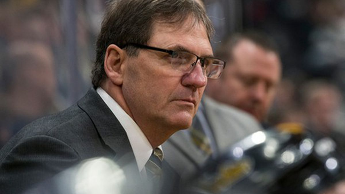 Michigan Tech Head Hockey Coach Joe Shawhan has agreed to a three-year contract extension...