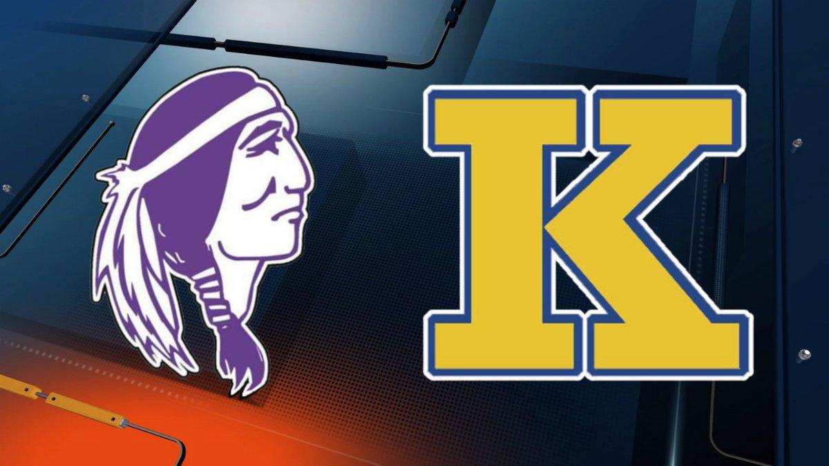 Game of the Week: Gladstone vs. Kingsford