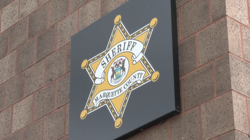 The Marquette County Sheriff's Department