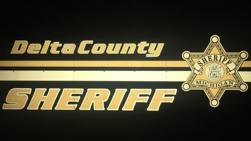 Delta's County Sheriff's office
