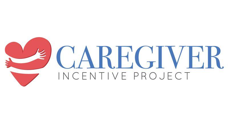 Caregiver Incentive Project Logo
