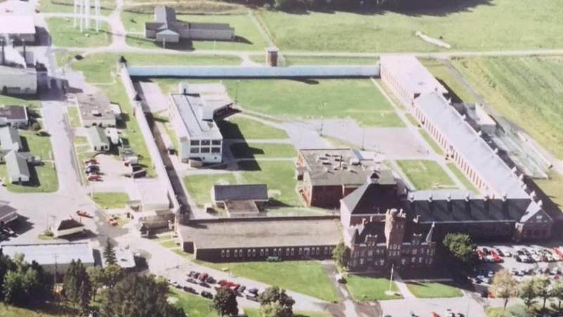 Marquette Branch Prison (Michigan Department of Corrections Image)