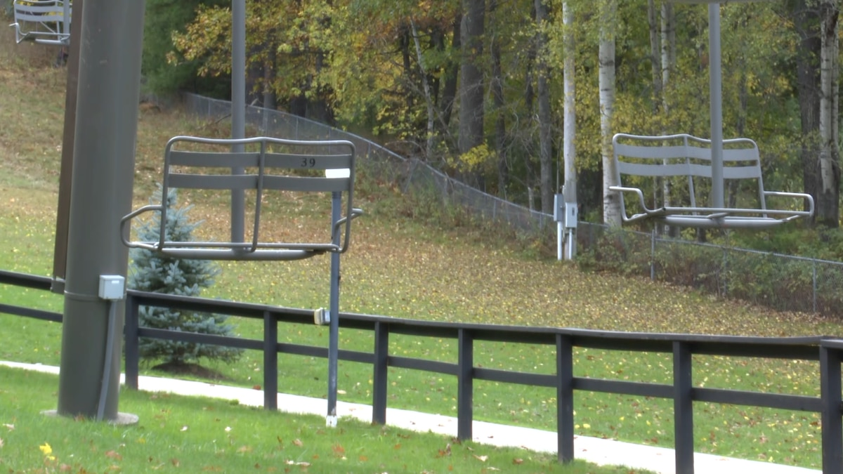 Slopes will be populated with riders within the next two months as resorts across the U.P....