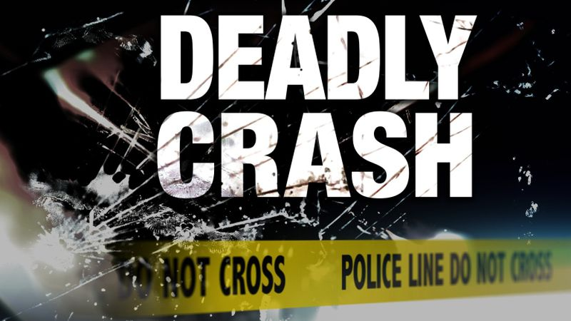Deadly crash in Michigamme Township