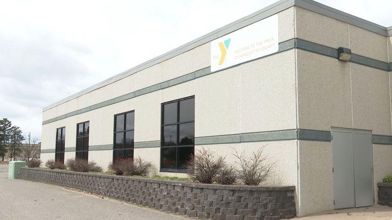 YMCA of Marquette County, Marquette location. (WLUC Photo)