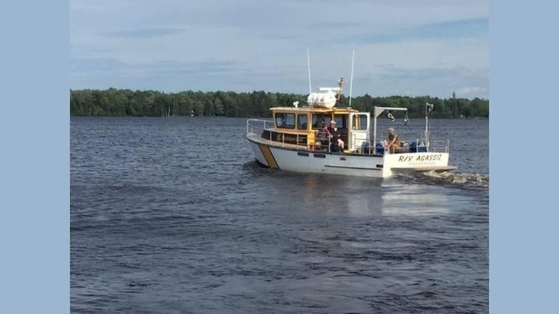 Copper Harbor's Lake Superior Day event will feature the Michigan Tech research Vessel, the...