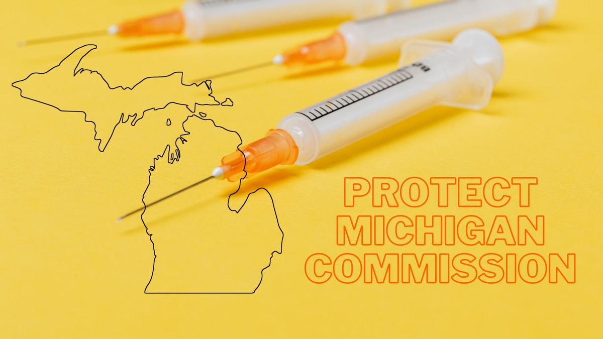 The Protect Michigan Commission was created to help educate Michiganders on safe and effective...