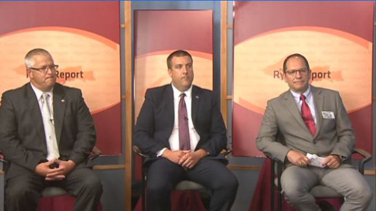 This summer has seen a competitive race for the candidates running in the Marquette County...