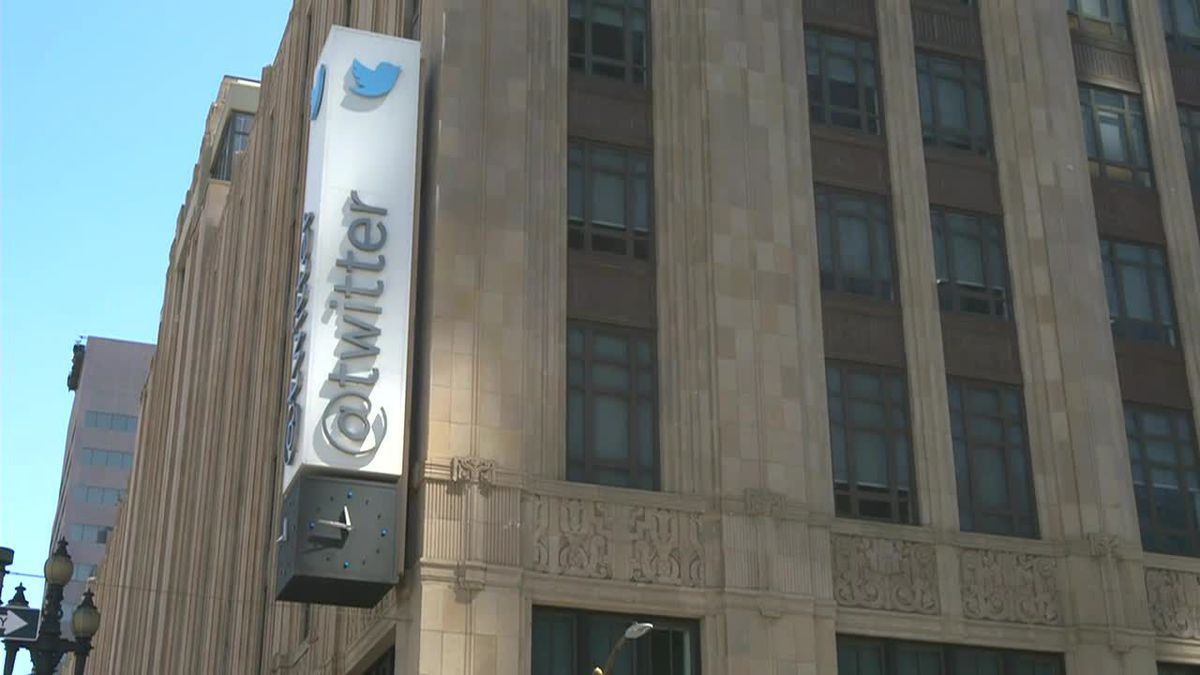Two former Twitter employees are accused of spying for Saudi Arabia. (Source: CNN)