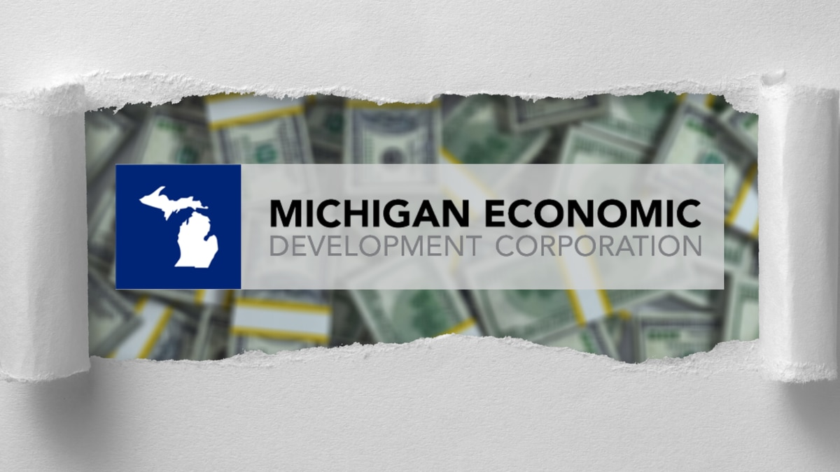 MEDC's Pure Michigan Small Business Relief Initiative distributes funds to businesses.