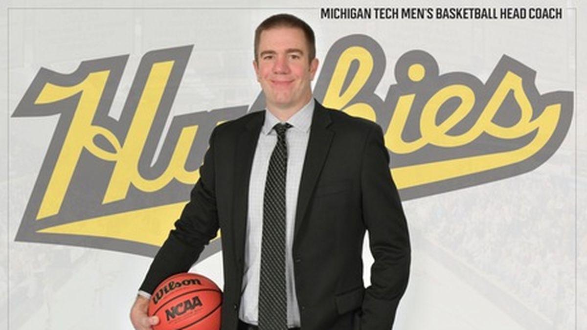 Associate Head Coach Josh Buettner was elevated to head men's basketball coach at Michigan Tech...