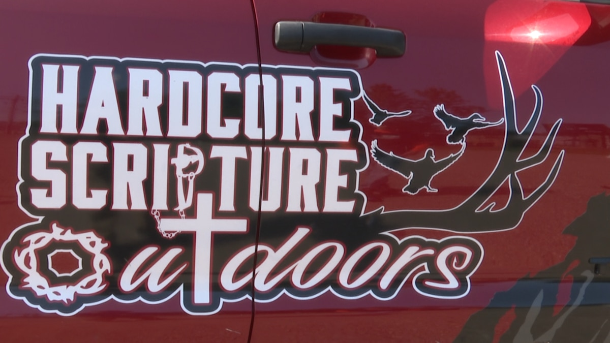 Hardcore Scripture Outdoors focuses on involving local youth in experiencing the outdoors,...