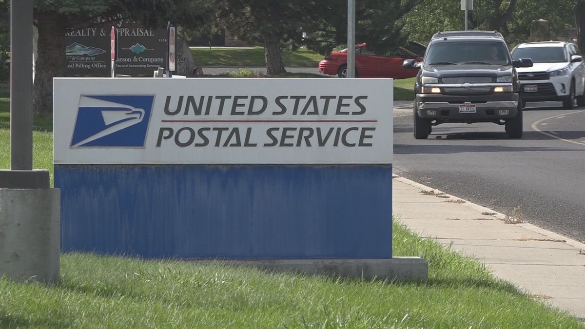 KMVT is putting you first with investigating a senior citizen's several failed attempts to find out why he is not getting his mail and the difficulties he faces when communicating with the United States postal service.