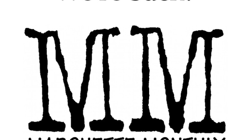 The Marquette Monthly logo