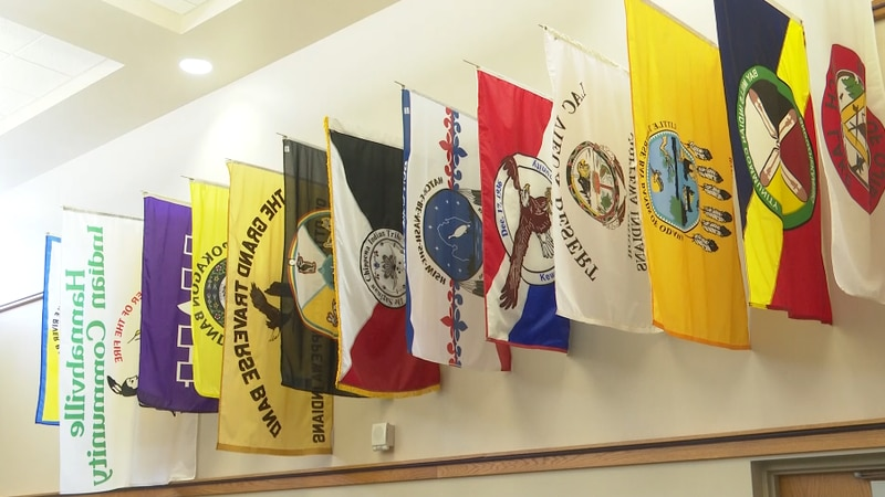 Ishpeming School District looking to enhance its Native American Education for students