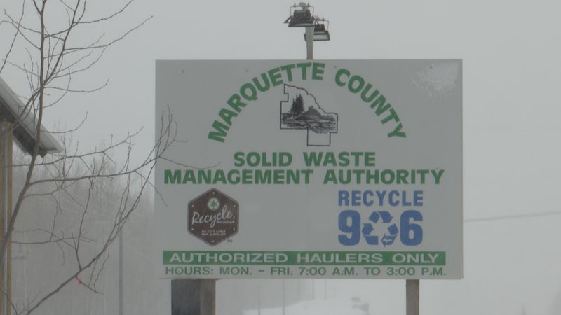 Marquette County Solid Waste Management Authority