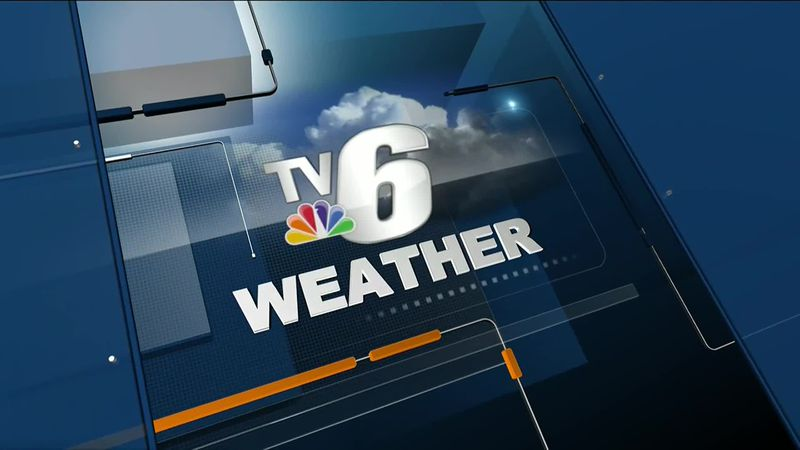 Here is the latest weather forecast presented by Karl Bohnak.