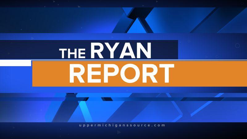TV6's The Ryan Report