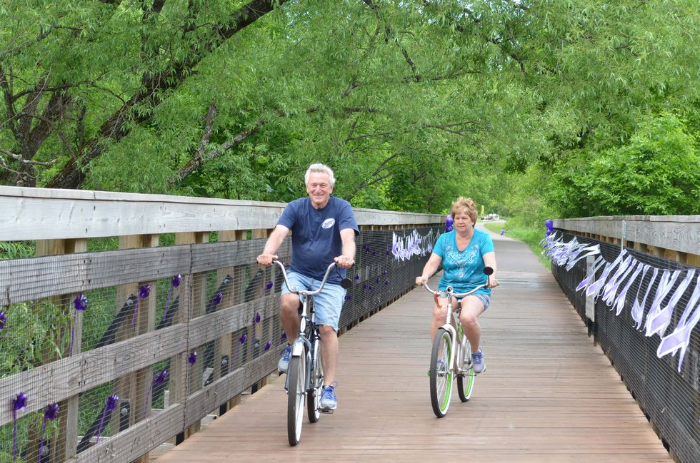 The iconic Iron Belle Trail – extending more than 2,000 miles, touching hundreds of...
