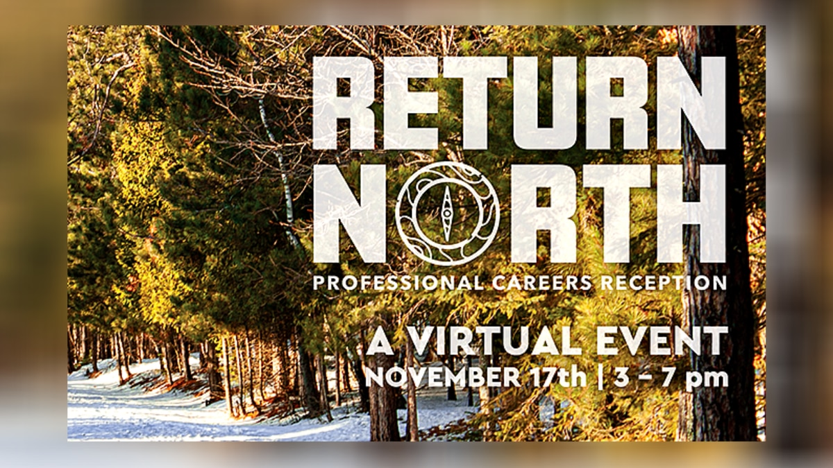 Return North 2020 will be completely virtual on Nov. 17.