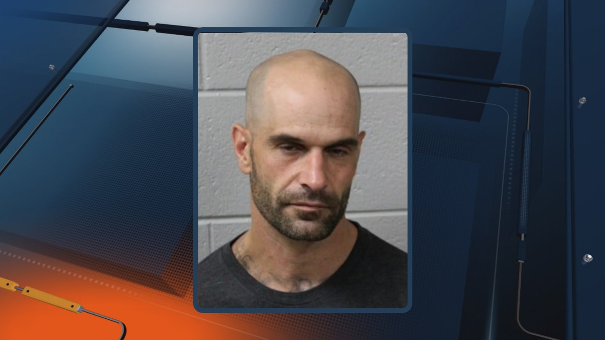 WANTED: 42-year-old Joshua Pietrantonio is a wanted in relation to the armed robbery at Tom and...