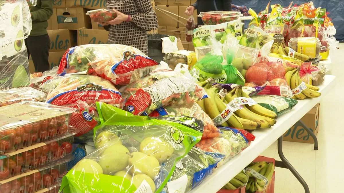 The Salvation Army of Marquette will hold additional Feeding America food pantries in March, April and May.