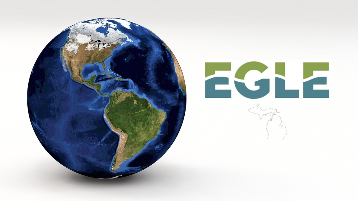The Department of Environment, Great Lakes and Energy (EGLE) through its Office of Climate and...