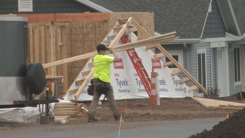 Construction is just one of many fields in need of workers.