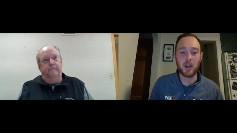 Dr. Robert Lorinser Interview