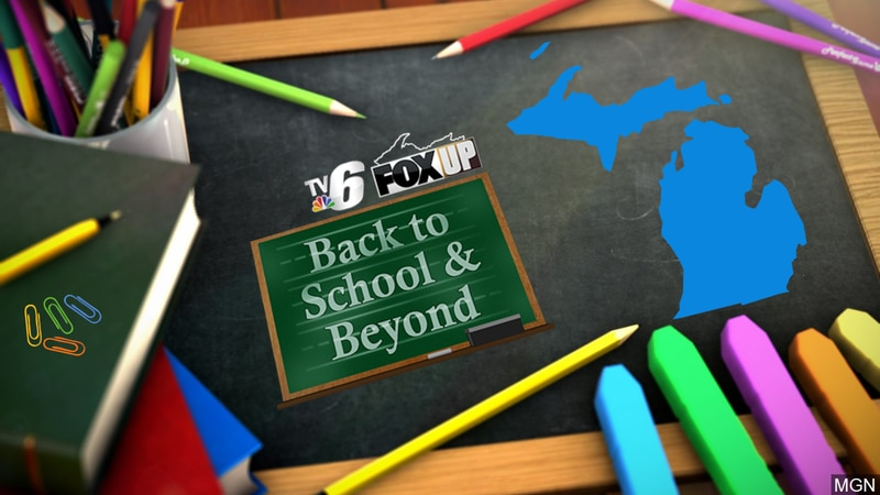 Back to School and Beyond in Michigan.