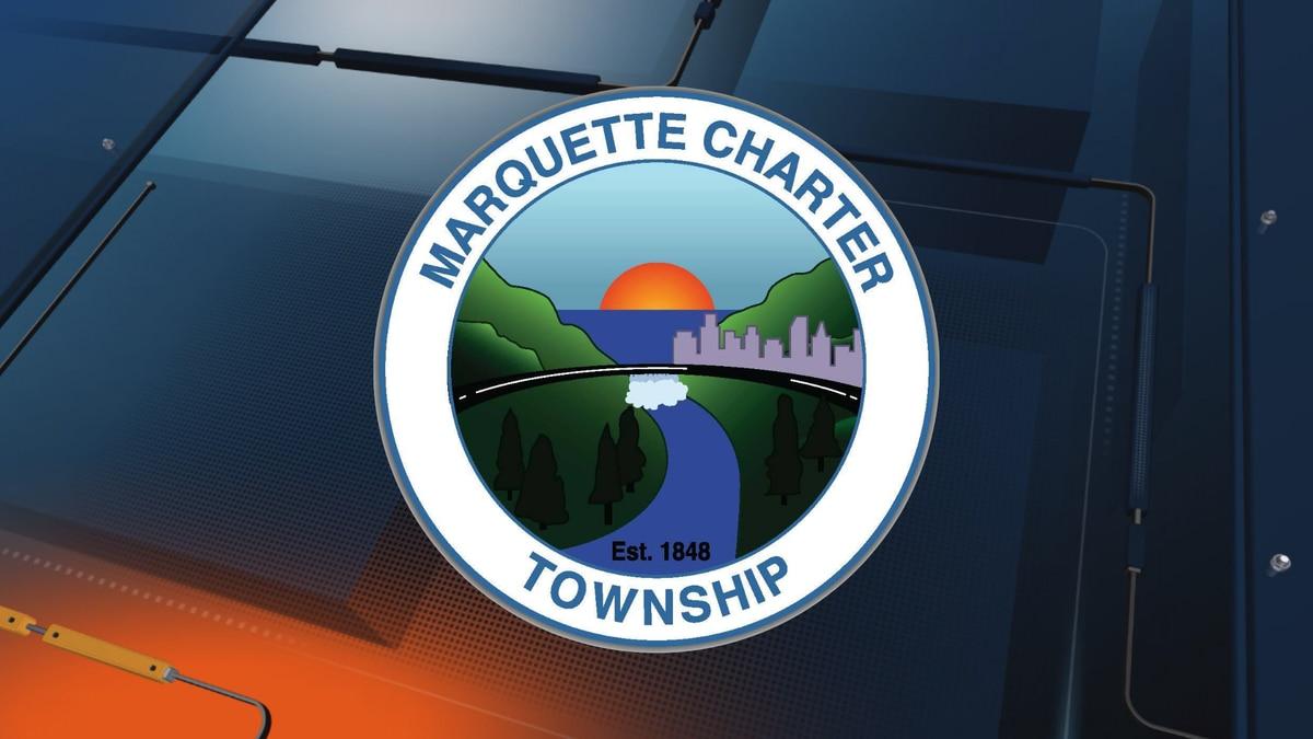 Marquette Charter Township logo.