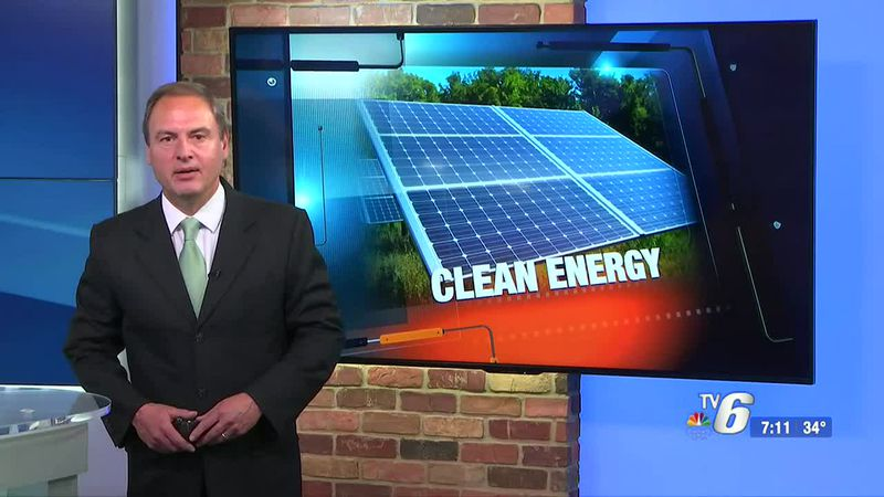 UP Clean energy conference meets online