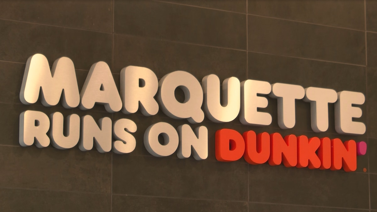2nd Dunkin' location in the U.P.