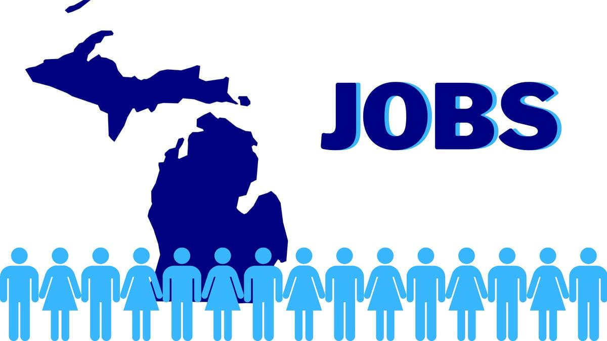 Jobs in Michigan.
