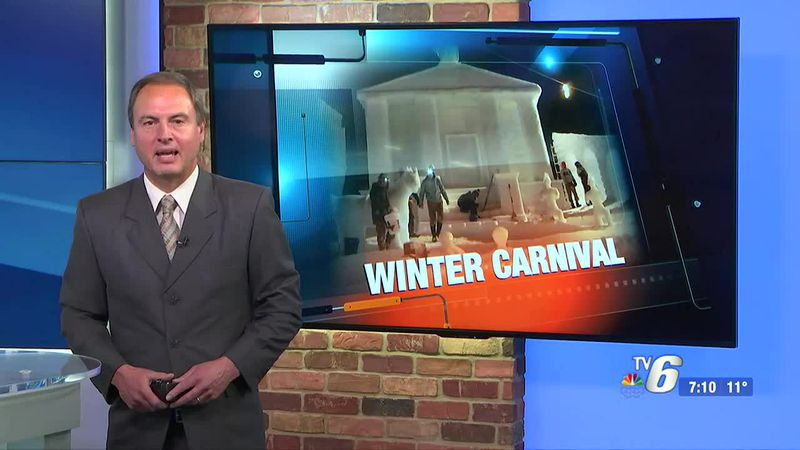 Michigan Tech prepares for Winter Carnival