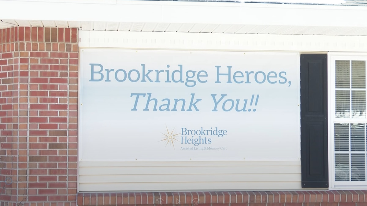 Brookridge Heights Senior Living in Marquette is finding new ways to motivate its employees.